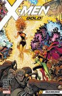 X Men Gold Vol  3