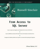 Pdf From Access to SQL Server Telecharger