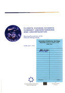 Climate Change Science Book