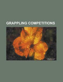 Grappling Competitions
