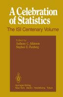 A Celebration of Statistics