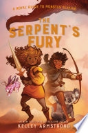 The Serpent s Fury