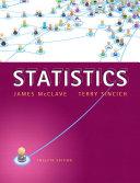 Statistics Book