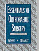 Essentials of Orthopaedic Surgery