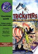 Navigator Fiction Year 3 Tricksters