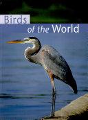 Pdf Birds of the World