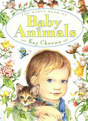The Baby s Book of Baby Animals
