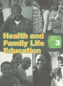 Health and Family Life Education