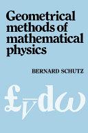 Geometrical Methods of Mathematical Physics Pdf/ePub eBook