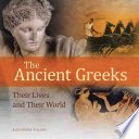 The Ancient Greeks Book