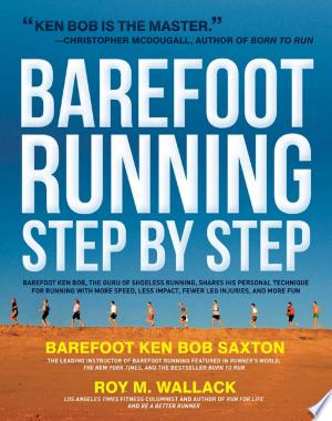 Download Barefoot Running Step by Step Free Books - Get New Books