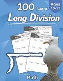 Humble Math 100 Days Of Long Division