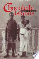 Chocolate Islands Book