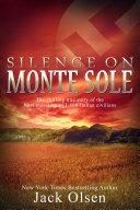 Silence on Monte Sole Pdf/ePub eBook