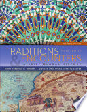 Traditions & Encounters: A Brief Global History, Volume 1