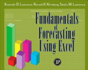 Fundamentals of Forecasting Using Excel