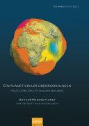 Ein Planet voller Überraschungen / Our Surprising Planet