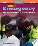 Advanced Emergency: Care and Transporation of the Sick and Injured [With Access Code]