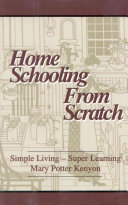 Home Schooling from Scratch