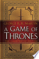A Game of Thrones: The Illustrated Edition image