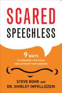 Scared Speechless [Pdf/ePub] eBook