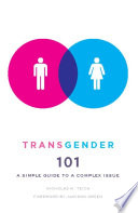 Transgender 101 Book PDF