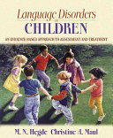 Language Disorders in Children Book