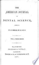 American Journal of Dental Science Book PDF