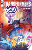 My Little Pony Transformers  1