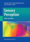 Sensory Perception