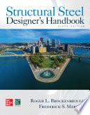 Structural Steel Designer's Handbook, Sixth Edition