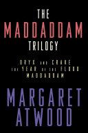 Pdf The MaddAddam Trilogy Telecharger