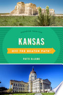 Kansas Off the Beaten Path   Book PDF