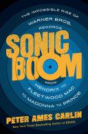 Sonic Boom Pdf/ePub eBook