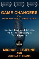 Game Changers for Government Contractors