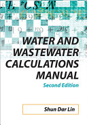 Water And Wastewater Calculations Manual 2nd Ed  Book PDF