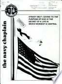 The Navy Chaplain