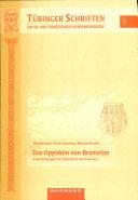 Pdf Das Oppidum von Bramefan Telecharger