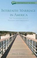 Interfaith Marriage in America Pdf/ePub eBook