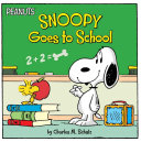 Snoopy Goes to School