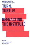Turn, Turtle! Pdf/ePub eBook