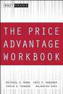 The Price Advantage Workbook