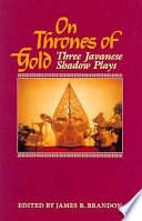 On Thrones of Gold