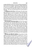An Anecdotal History of the British Parliament  from the Earliest Periods to the Present Time