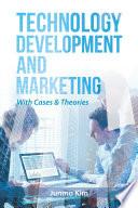 Technology Development And Marketing