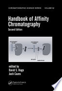 Handbook of Affinity Chromatography
