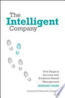 The Intelligent Company Book PDF