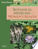 Botanical Medicine for Women s Health E Book