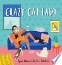 Crazy Cat Lady Book Cover
