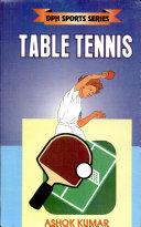 Dph Sports Series Table Tennis